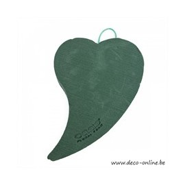 OASIS BIOLINE MEMORIAL HEART (COEUR) 18X9X3.5CM 1PC