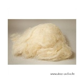 SISAL NATUREL +/-500GR
