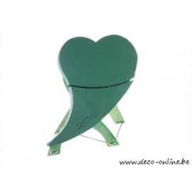 OASIS BIOLINE MINI SWING HEART (COEUR) 50X48X5CM 1PC