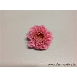 DAHLIA STABILISE (SNOWFLAKE) ROSE 1PC