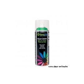 OASIS SPRAY AQUA 400ML GREEN
