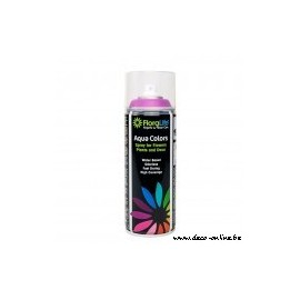 OASIS SPRAY AQUA 400ML FUCHSIA