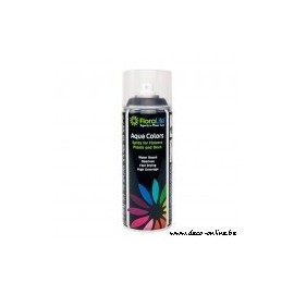 OASIS SPRAY AQUA 400ML DEEP BLACK
