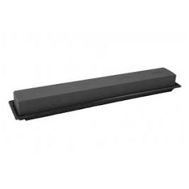 BLACK TABLE DECO MAXI 48X9CM 1ST
