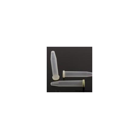 PIPETTE PLASTIQUE (TUBE) 35CC 11X2,4CM 10PCS