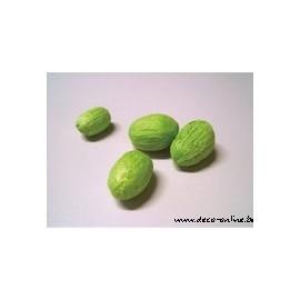 AMRA PODS LIME GREEN +/-100GR