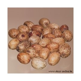 AMRA PODS NATUREL +/-100GR