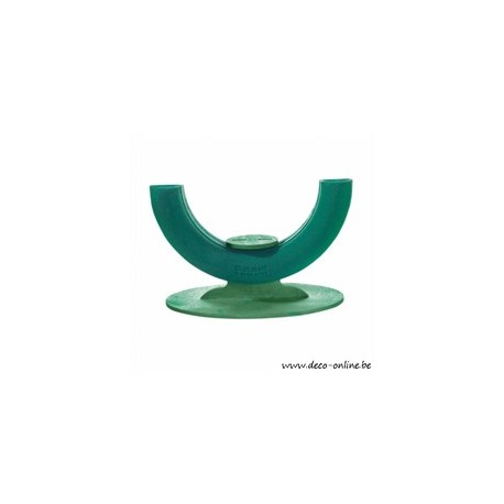 OASIS BIOLINE BOUGEOIRE (CANDLE HOLDER) 8X30CM 1PC