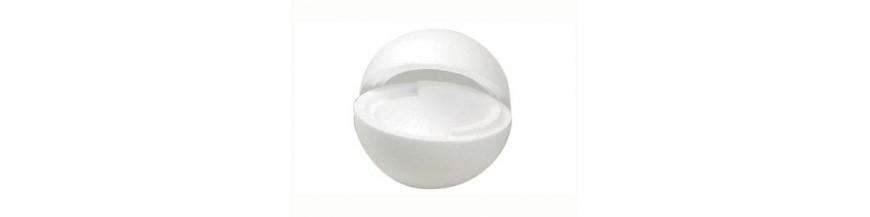 Styropor - Polystyrène